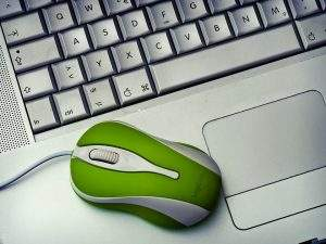 How to use Keyboard as Mouse