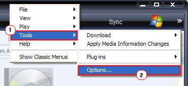 Fix Windows Media Player Errors