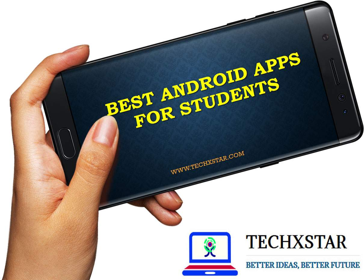 Android Apps that every student must have