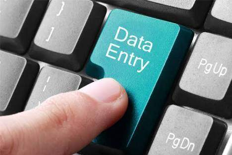What are Data Entry Jobs   Worth it or waste of time