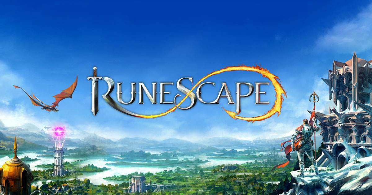 RuneScape Gold Game Review